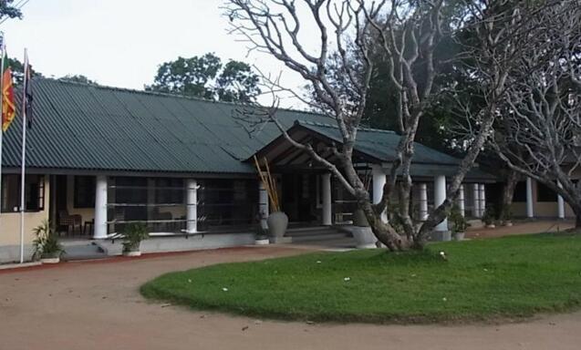 Dambulla Heritage Resthouse Café