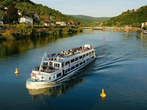内卡河游船旅游景点图片
