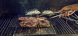 蜜汁猪排海鲜火锅