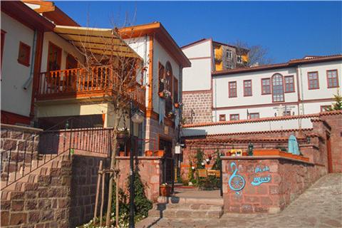 安卡拉旅游景点图片
