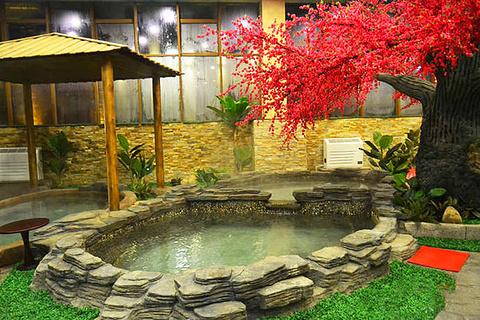 龙源温泉旅游度假村