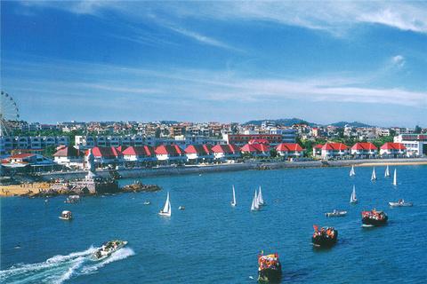 黄金海岸度假区