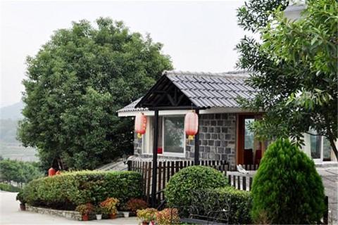 湖北鄂人谷生态旅游度假村的图片