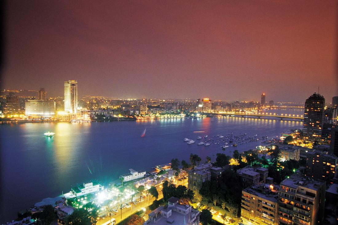 开罗精选一日游