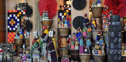 泛非洲市场