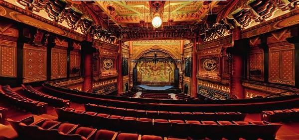 派拉蒙剧院