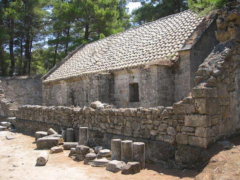 Helmis自然历史博物馆旅游景点图片