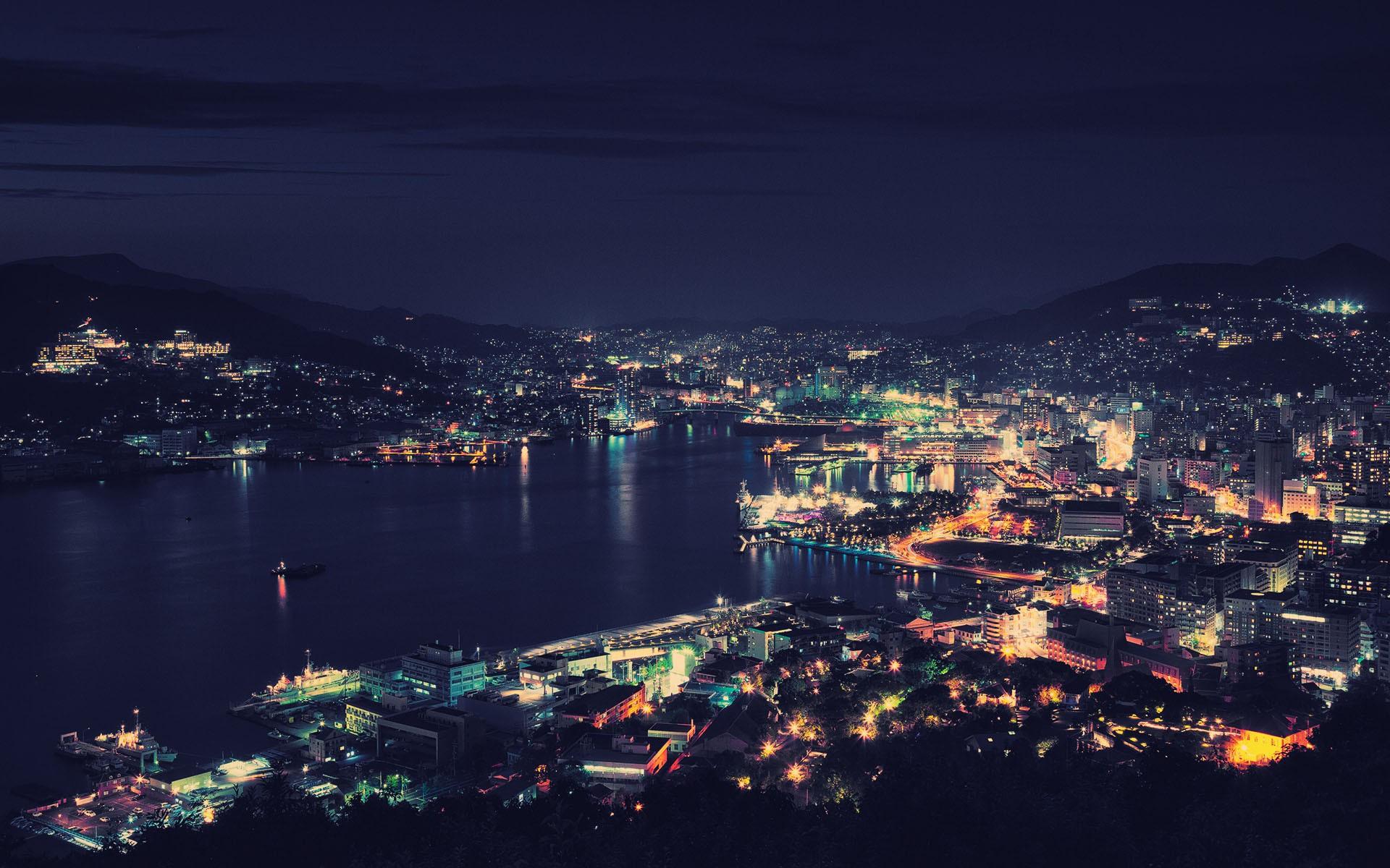 长崎完美两日游