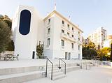 摩纳哥新国家博物馆