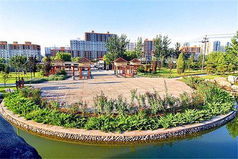 石榴庄公园