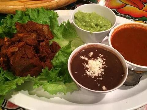 古埃拉古埃萨餐厅旅游景点图片
