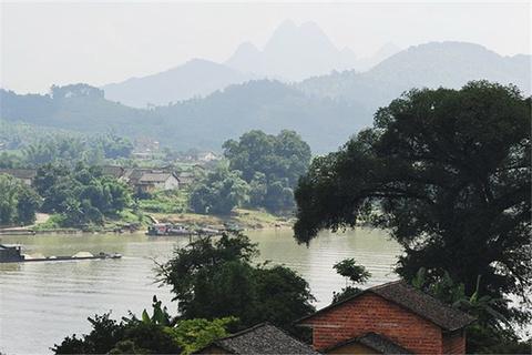 柳城崖山的图片