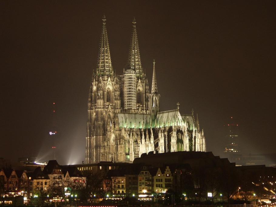 科隆大教堂Kölner Dom