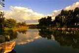 大兴新城滨河森林公园