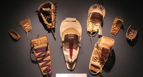 印第安人手工艺品
