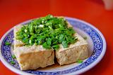 凤林韭菜臭豆腐