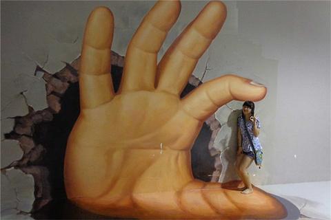 苏州3D错觉艺术馆