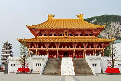 柳州文庙的图片