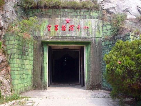 秘洞旅游景点图片