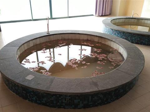 商河瑞阳温泉旅游景点图片