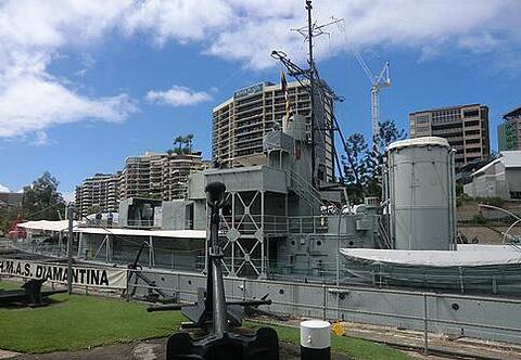 昆士兰海事博物馆
