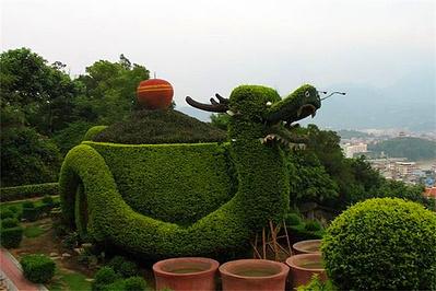 安溪茶叶大观园