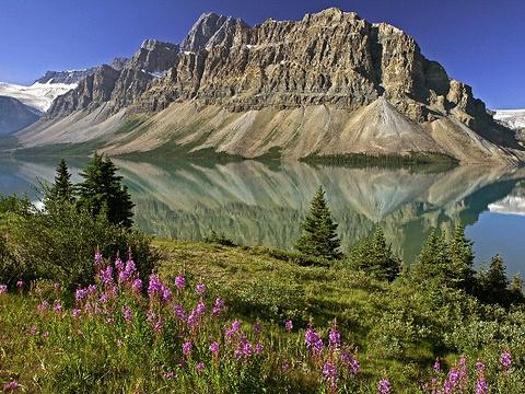 卡斯尔山的图片