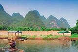 千姿绿水休闲漂流景区