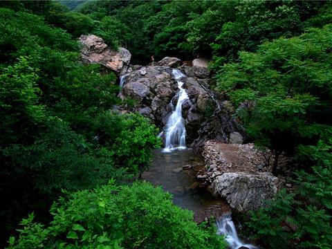 祥龙谷景区旅游景点图片