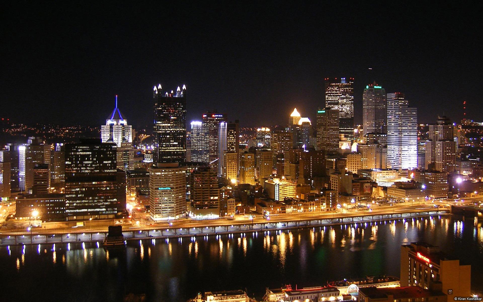 匹兹堡自驾一日游