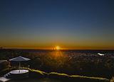 库塔山瞭望台