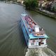 内卡河游船