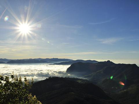 亚当峰旅游景点图片