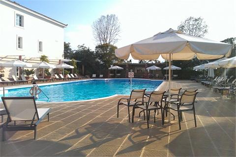 Amalia Hotel in Nafplion