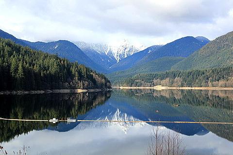 西温哥华旅游图片