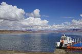 阿里神山圣湖旅游区