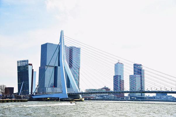 鹿特丹港旅游图片