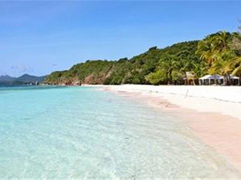 Pagudpud白沙滩旅游景点图片