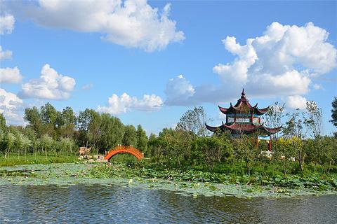 大关东文化园