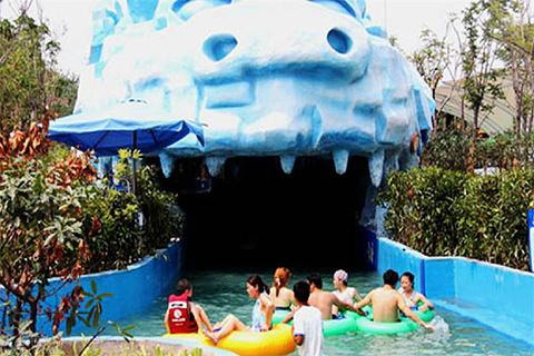 芜湖方特水上乐园的图片