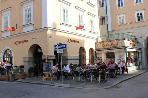 L'Osteria Salzburg
