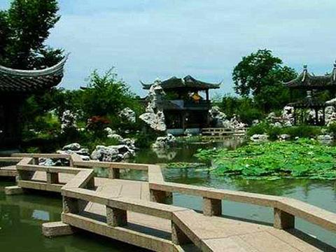 石竹园旅游景点图片