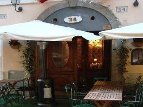Ristorante Al 34旅游景点图片
