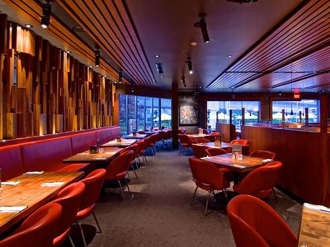 Cactus club café旅游景点图片