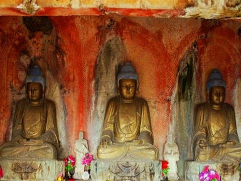 金灯寺旅游景点图片