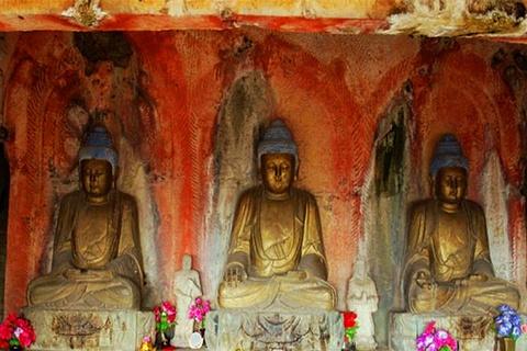 金灯寺的图片
