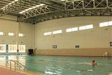 柳钢宾馆恒温游泳馆
