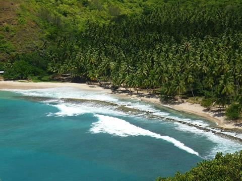 希瓦瓦岛旅游景点图片