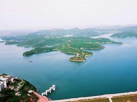 仙海风景区旅游景点图片