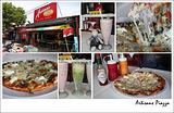 Actisans Pizza